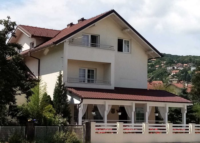 Obiteljski dom za starije MATIĆ – SAMOBOR