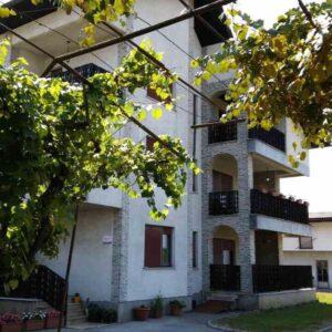 Obiteljski dom Lijepi dani, Karlovac