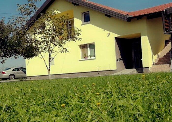 SVETA ANA - Obiteljski dom za starije