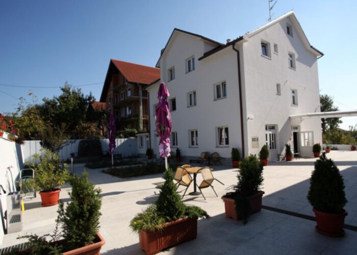 Care home SENECURA – Sesvete