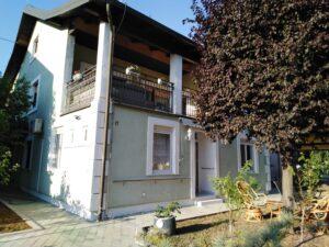 Obiteljski dom Doris VIDAK, Velika Gorica