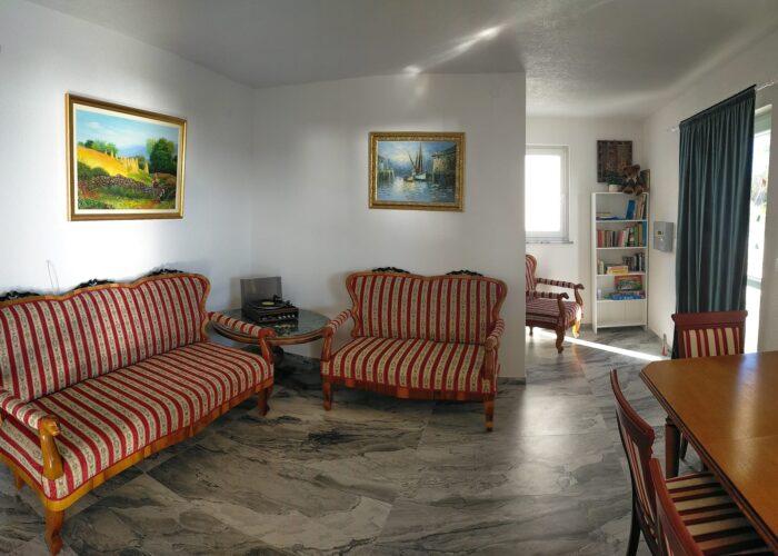Obiteljski dom za starije BISER